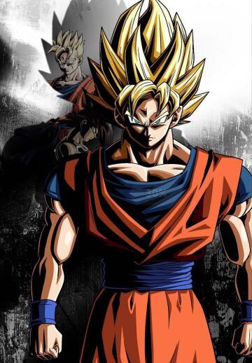 Dragon Ball:Xenoverse 2