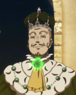 四叶草王国国王