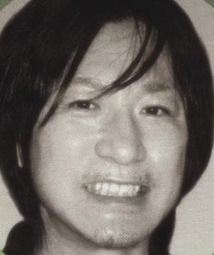 久米田康治