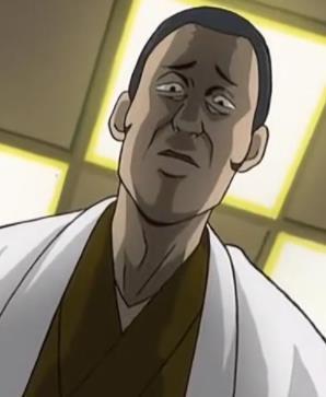黑田平八郎