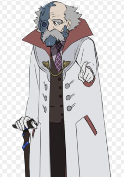 弗兰克斯博士(Dr.FRANX