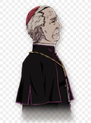 扫罗大主教