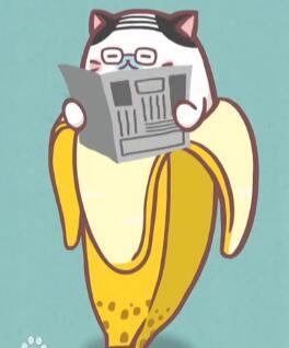 老头香蕉喵
