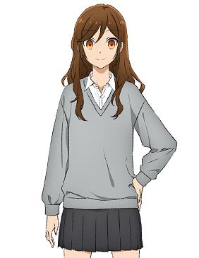 堀(kū)京子