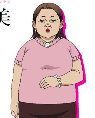 久保田茂美