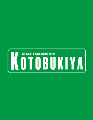 寿屋/Kotobukiya