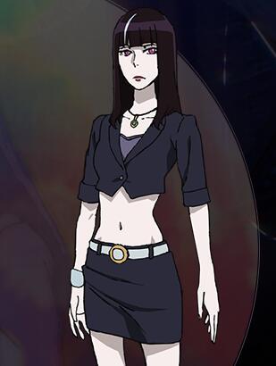 黑发女/知幸/Chiyuki