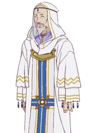 札哈尔宰相