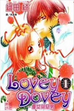 Lovey Dovey 优女与恶男