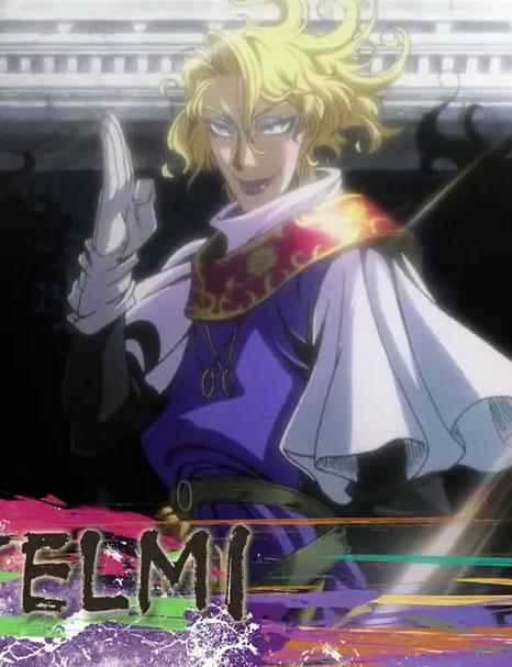 圣日耳曼伯爵